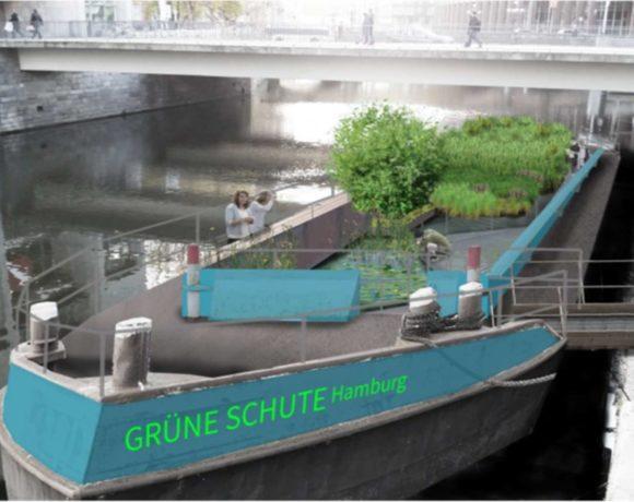 Grüne Schute – NABU Hamburg e.V.